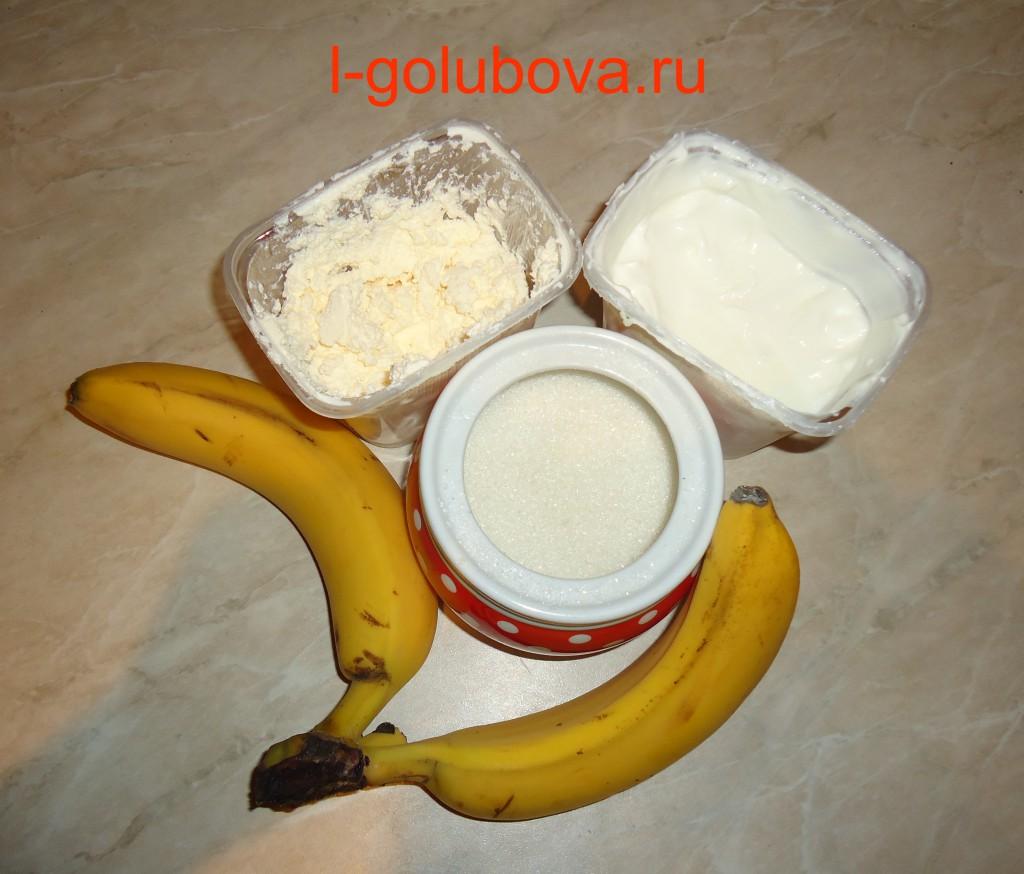Как сделать творожный йогурт